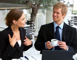 Мужчина и женщина в профессии и личной жизни