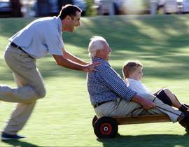 Счастливый ребенок: правила воспитания в XXI веке