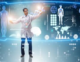 Будущее коммерческой медицины: тренды 2021―2022
